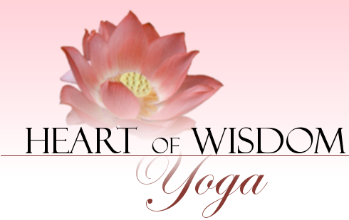 Heart of Wisdom Yoga